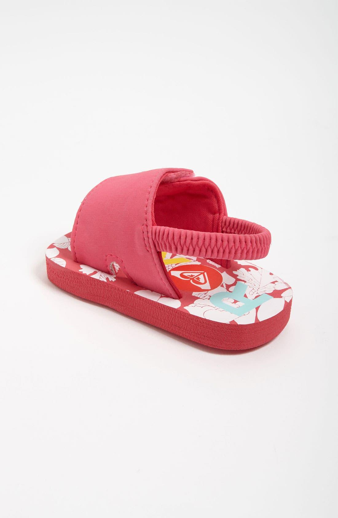 Alternate Image 2  - 'Tip Toe II' Sandal (Baby)