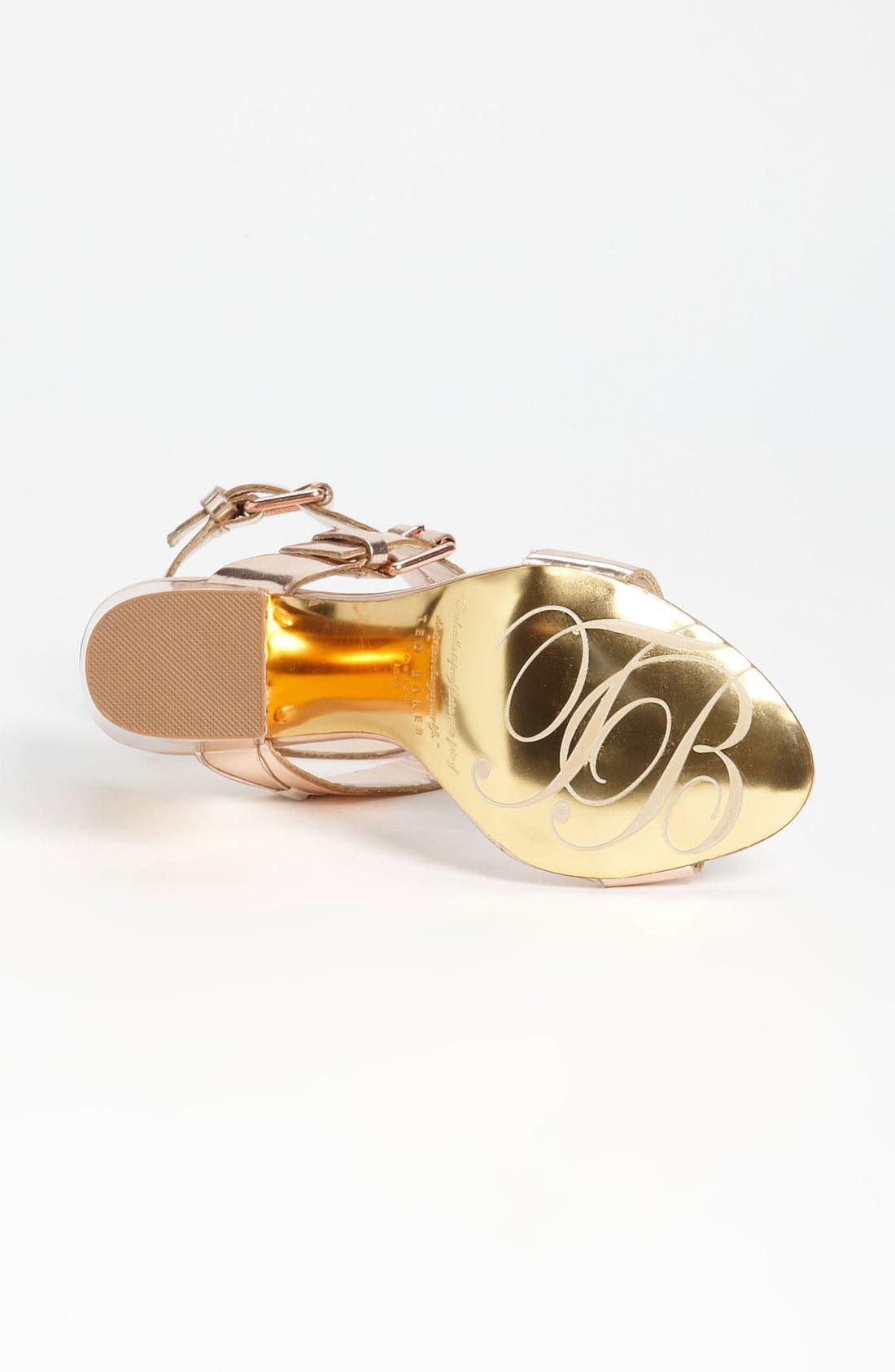 Alternate Image 4  - Ted Baker London 'Lissome' Sandal
