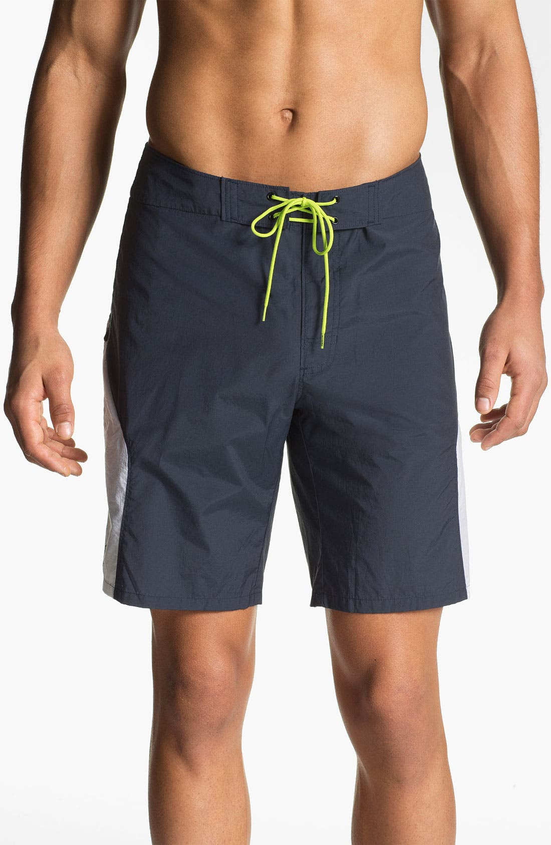 Alternate Image 1 Selected - Victorinox Swiss Army® 'Finn' Board Shorts