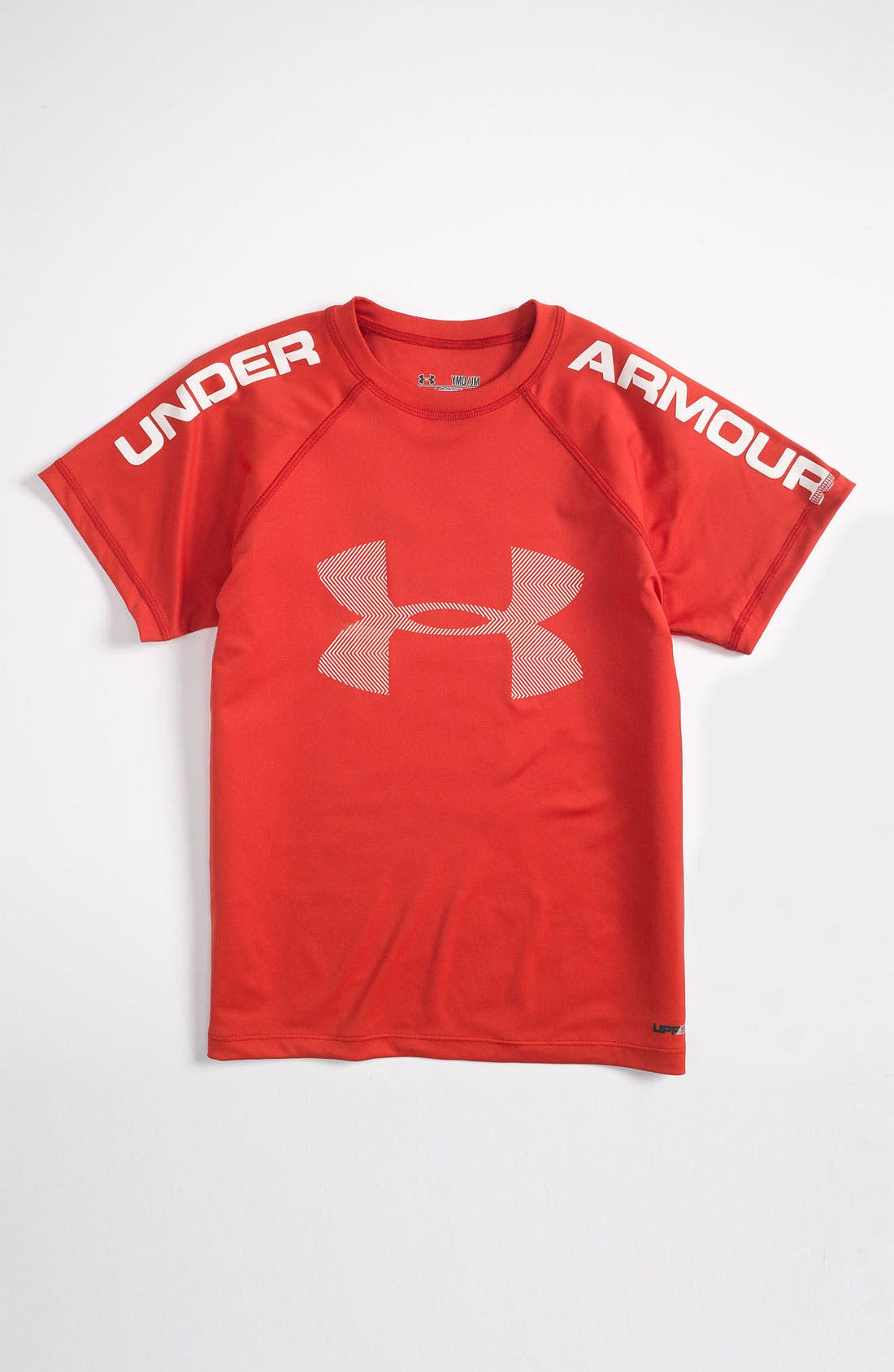 Alternate Image 1 Selected - Under Armour 'Ripping' T-Shirt (Big Boys)