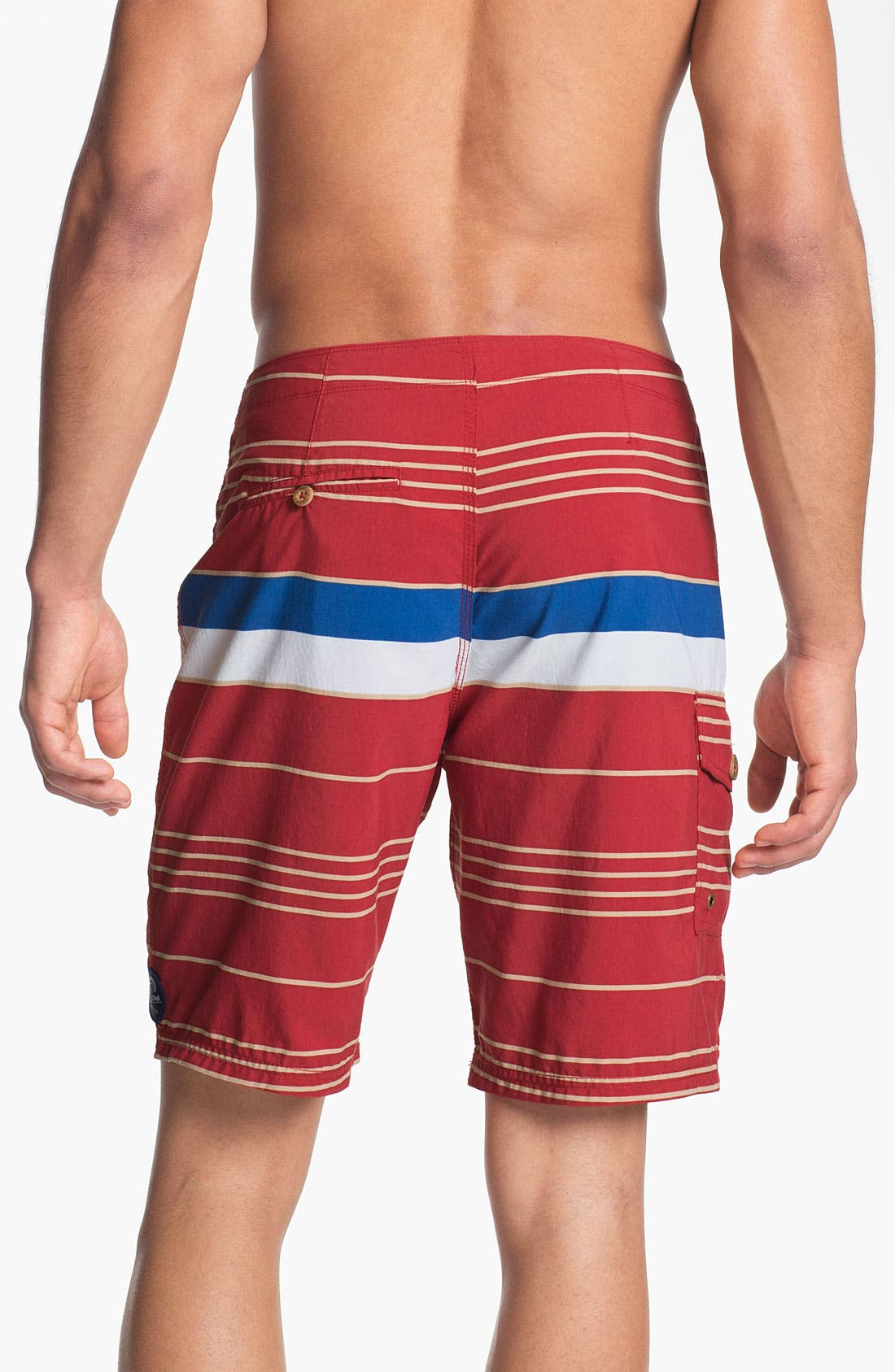 Alternate Image 2  - Jack O'Neill 'Mar' Board Shorts