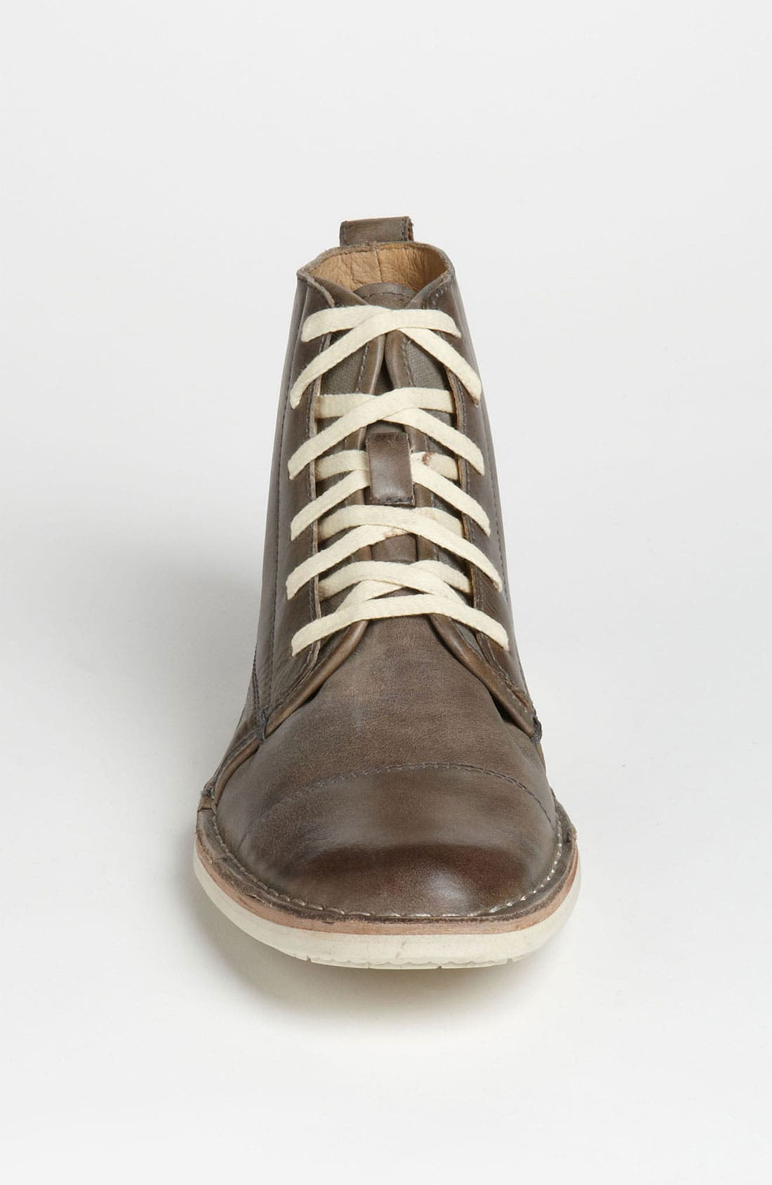 Alternate Image 3  - John Varvatos Star USA 'Barrett' Cap Toe Boot