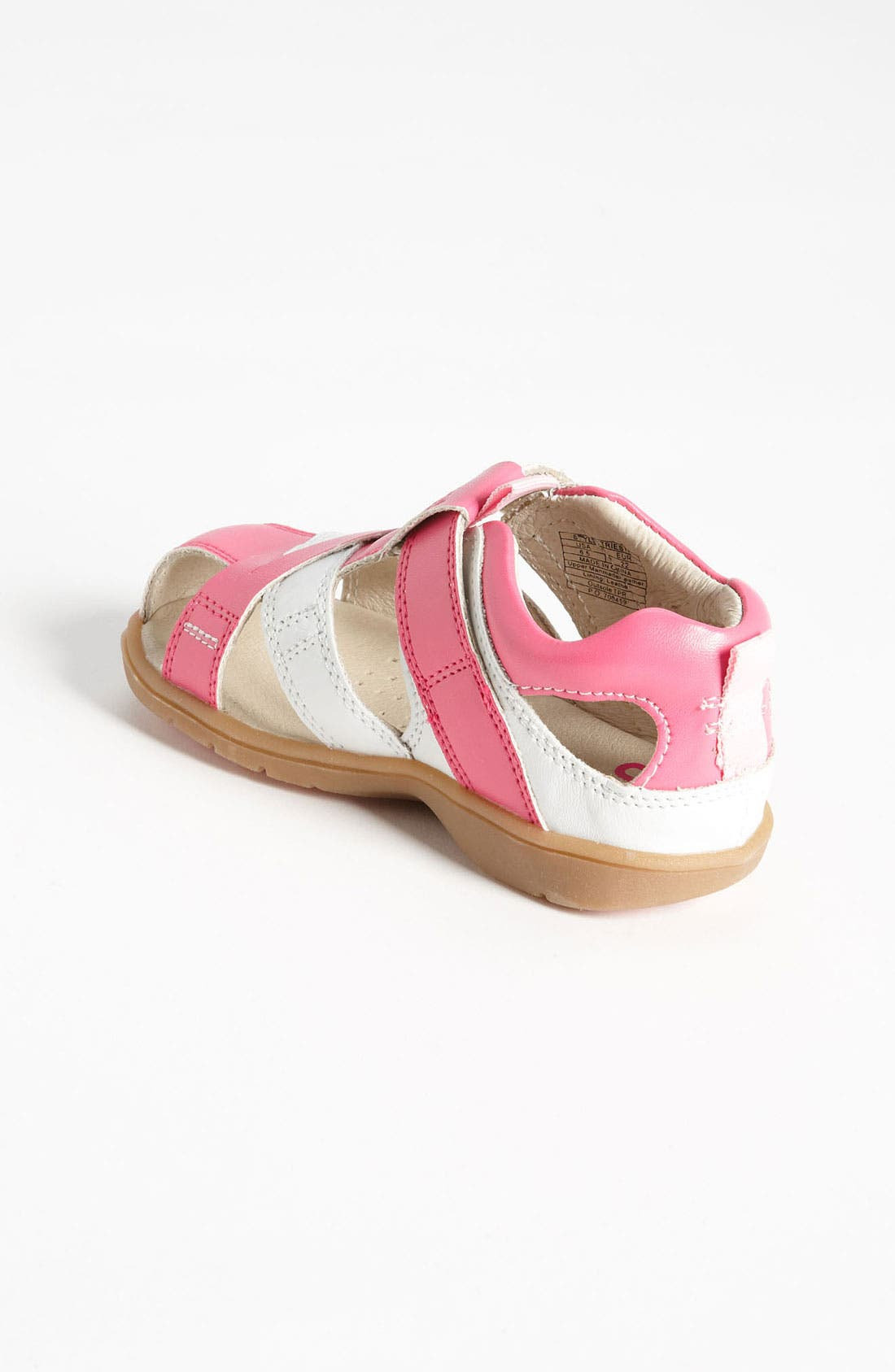 Alternate Image 2  - Umi 'Trieste' Fisherman Sandal (Walker & Toddler)