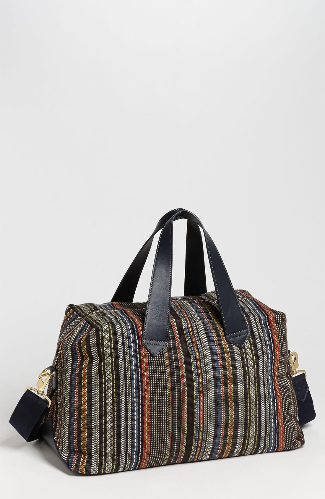 Alternate Image 1 Selected - Paul Smith Accessories 'Maharam' Bag
