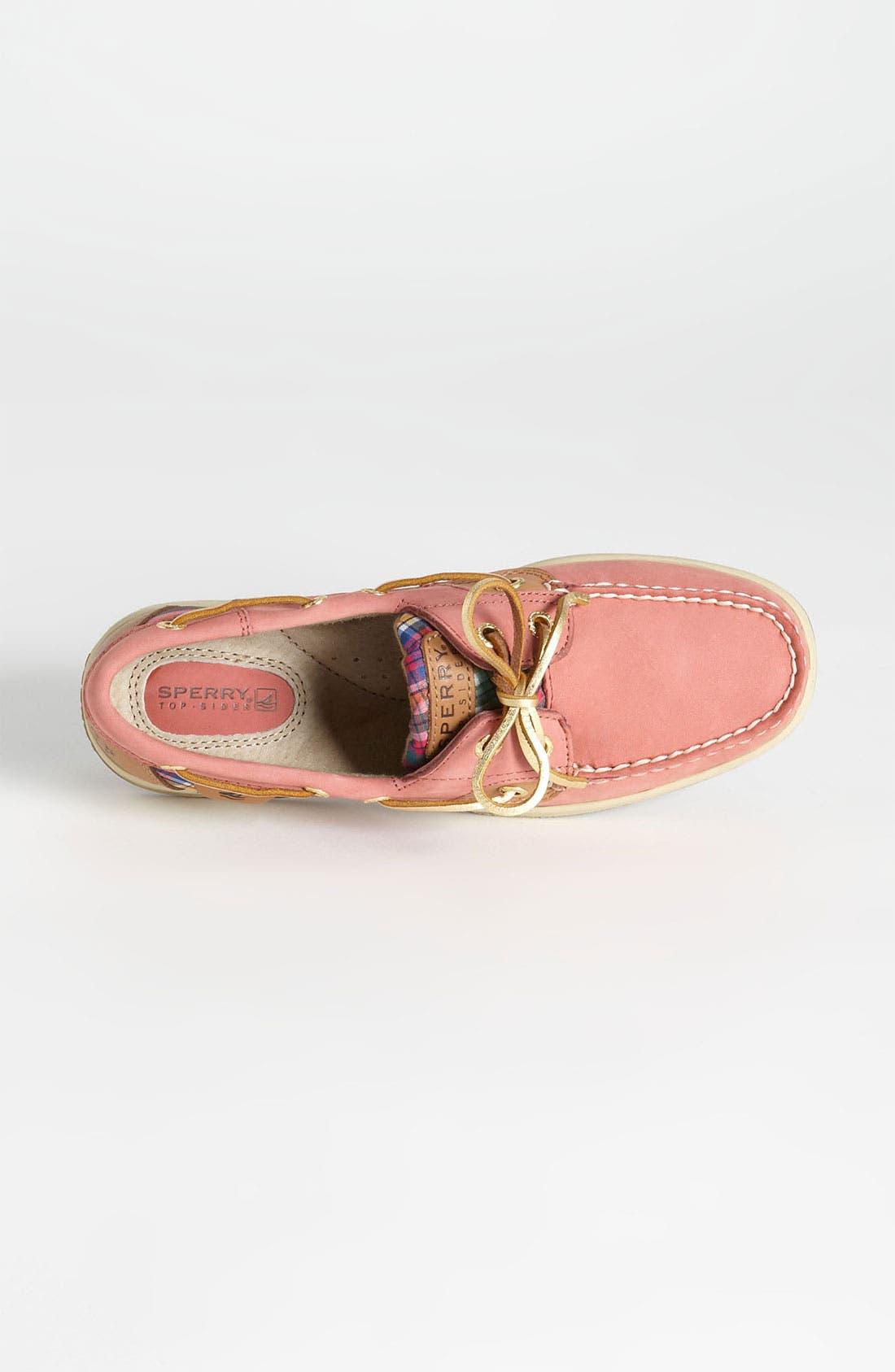 Alternate Image 3  - Sperry Top-Sider® 'Bluefish 2-Eye' Boat Shoe (Women)