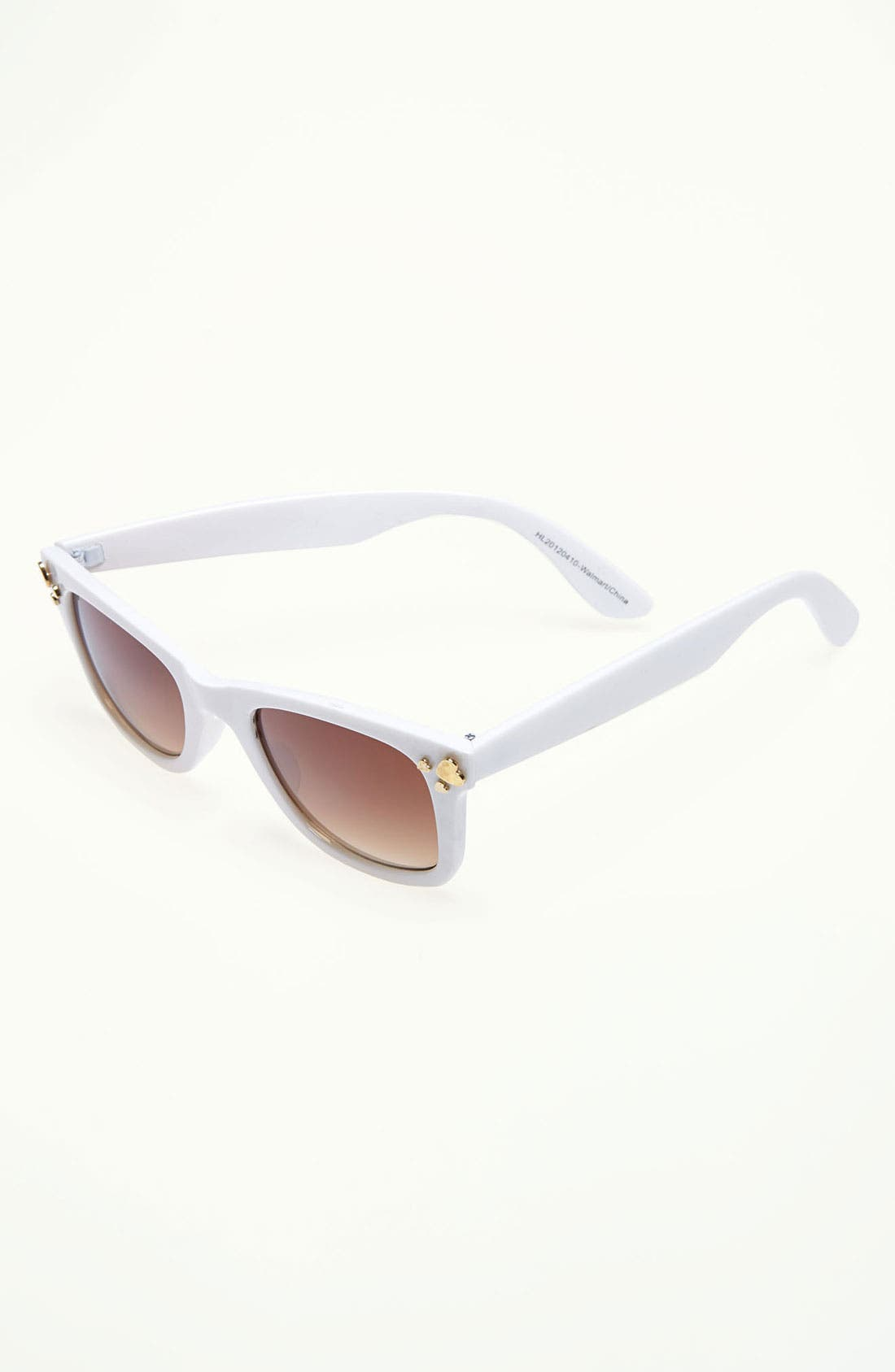 Main Image - Icon Eyewear Sunglasses (Girls)