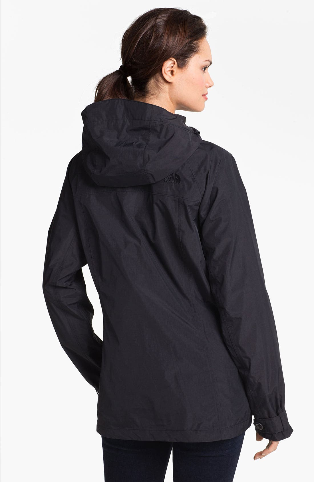 Alternate Image 2  - The North Face 'Carli' Rain Jacket