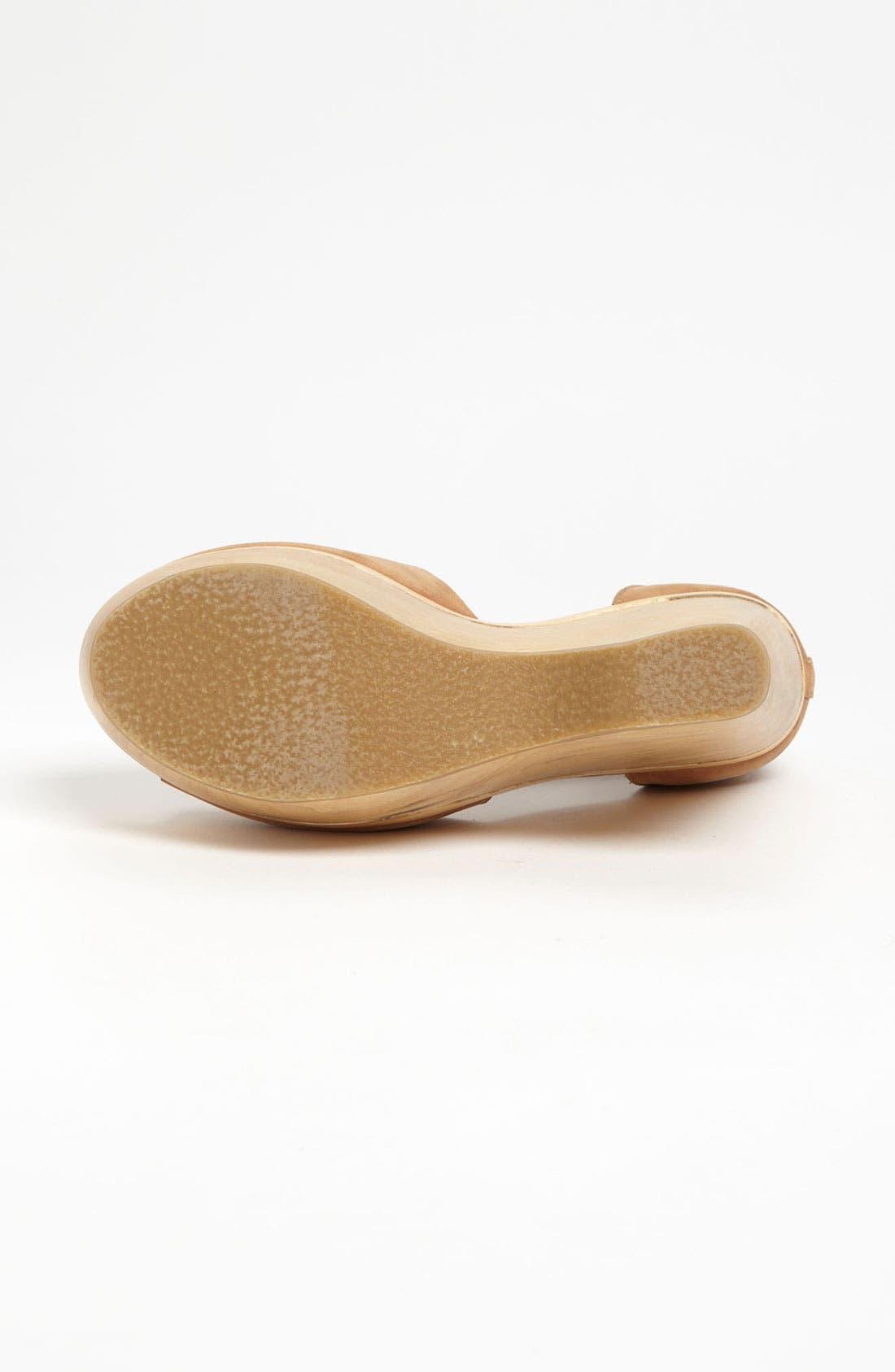 Alternate Image 4  - Joie 'Blair' Wedge Sandal