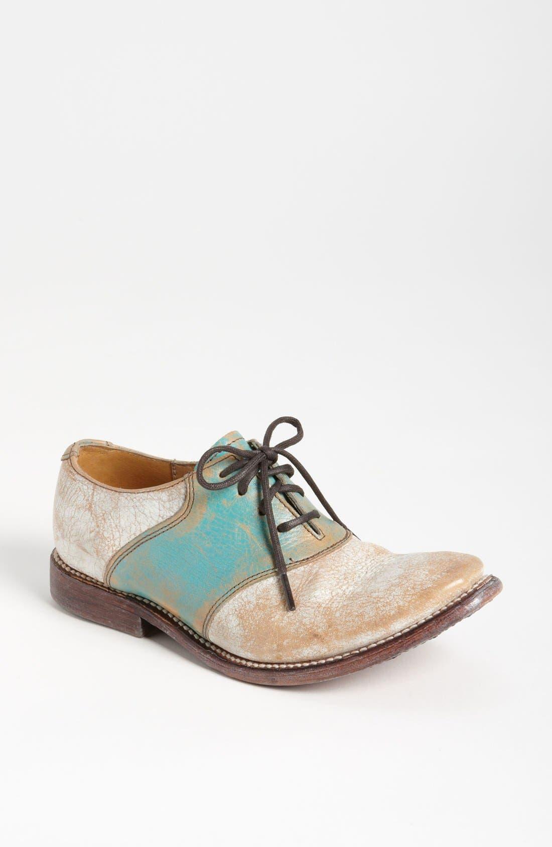 Alternate Image 1 Selected - Bed Stu 'Fury' Saddle Shoe