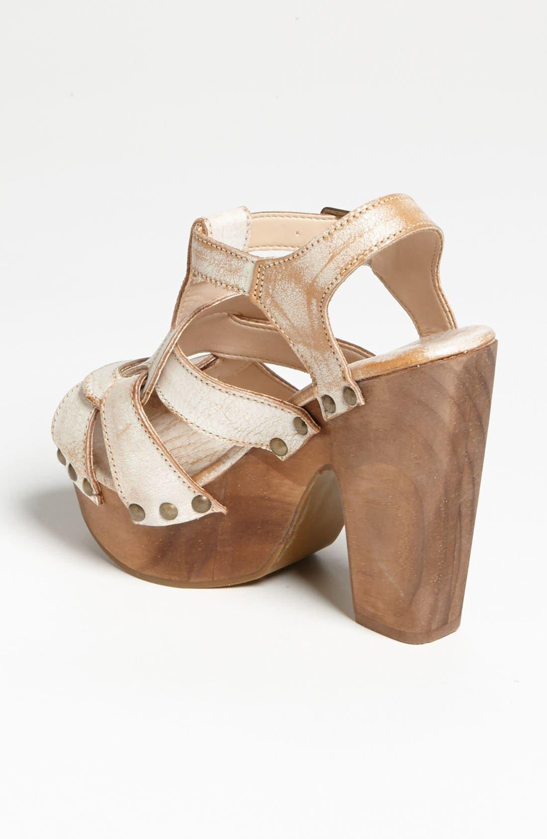 Alternate Image 2  - Bed Stu 'Melissa' Sandal