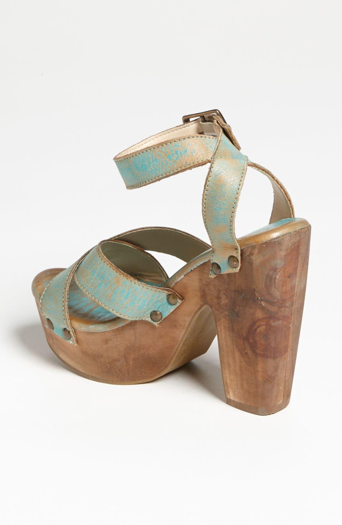 Alternate Image 2  - Bed Stu 'Madeline' Sandal