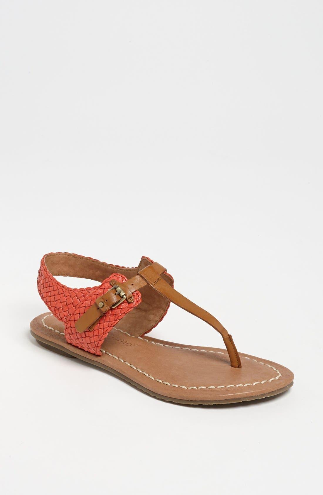 Alternate Image 1 Selected - Corso Como 'Behave' Sandal