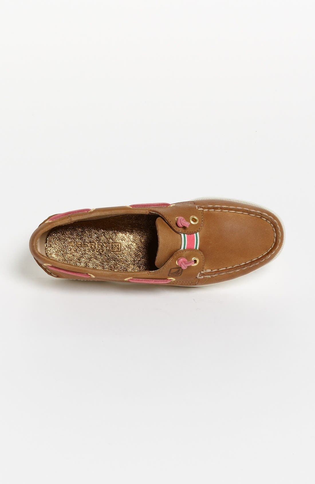 Alternate Image 3  - Sperry Top-Sider® 'Lexington' Boat Shoe (Nordstrom Exclusive)