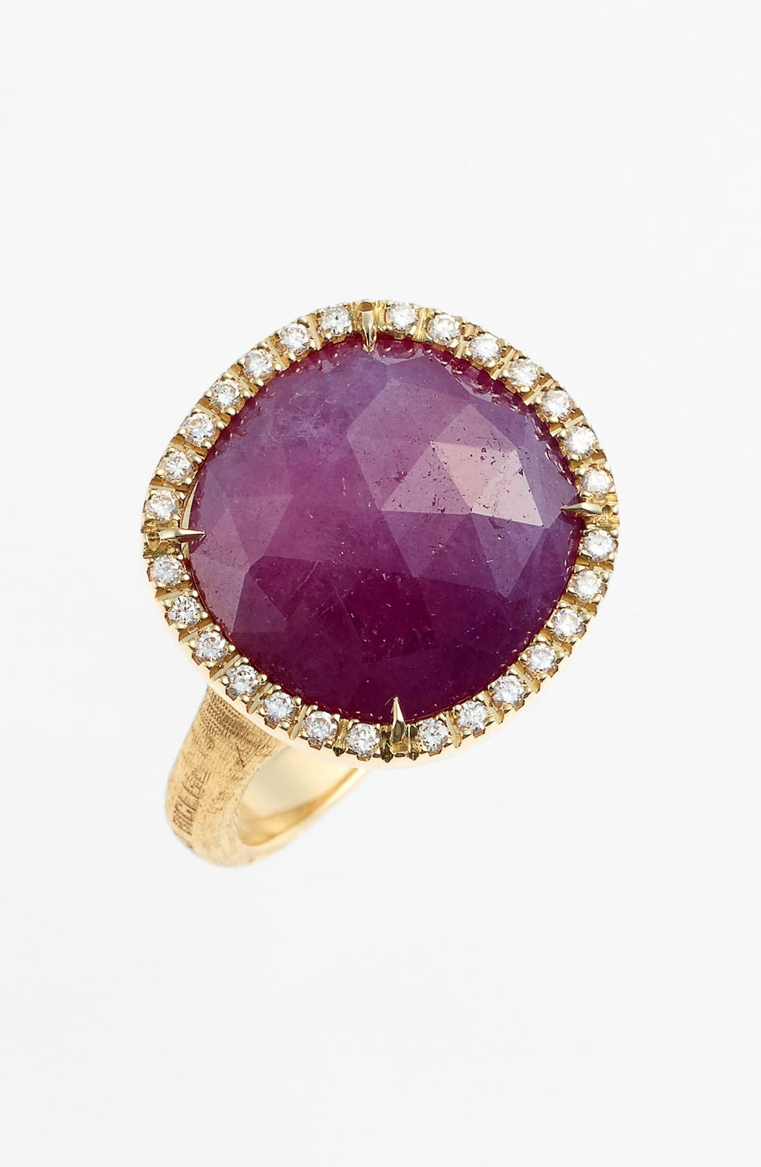 Alternate Image 1 Selected - Marco Bicego 'Jaipur' Cocktail Ring