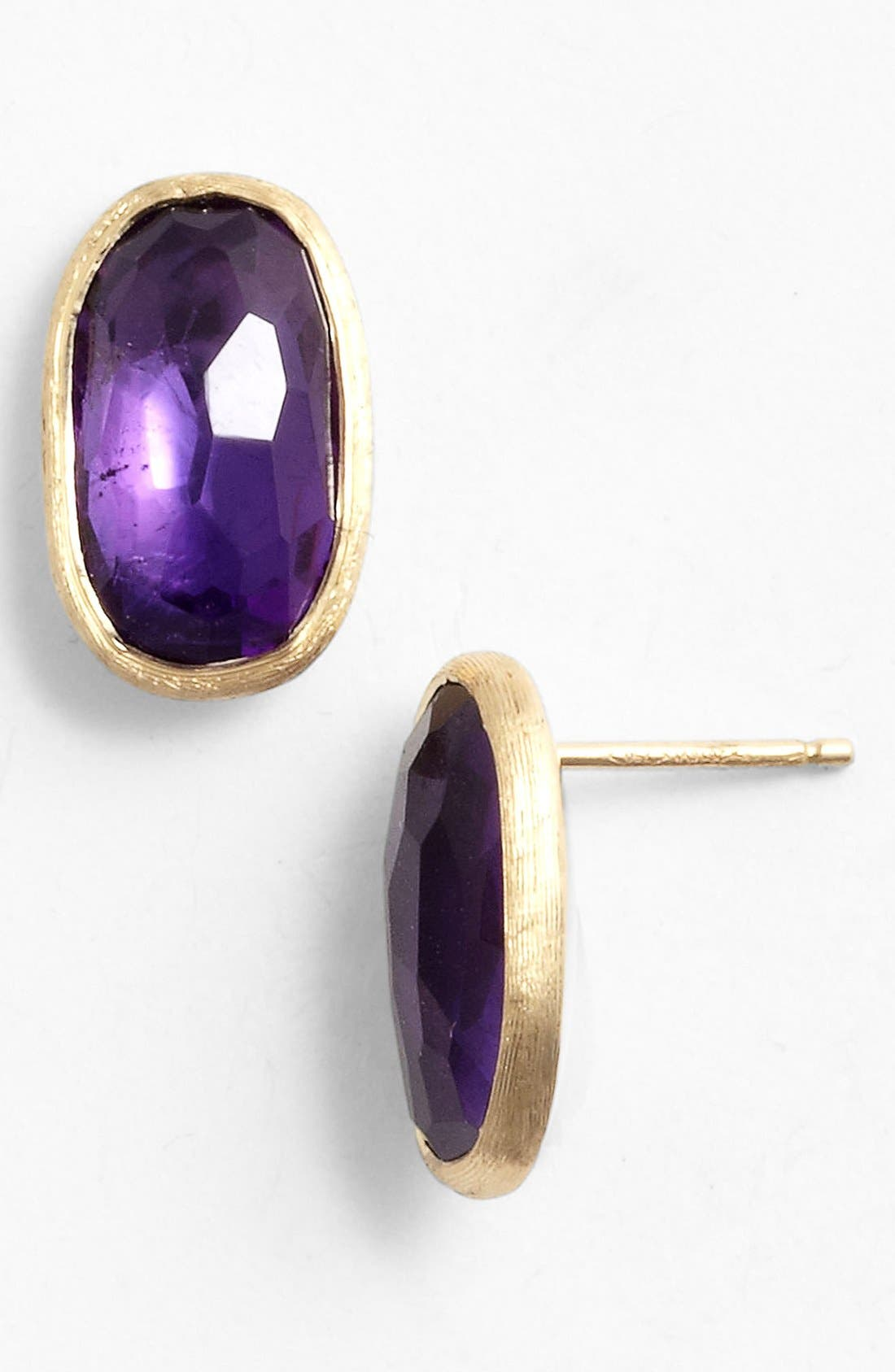 Alternate Image 1 Selected - Marco Bicego 'Murano' Stud Earrings