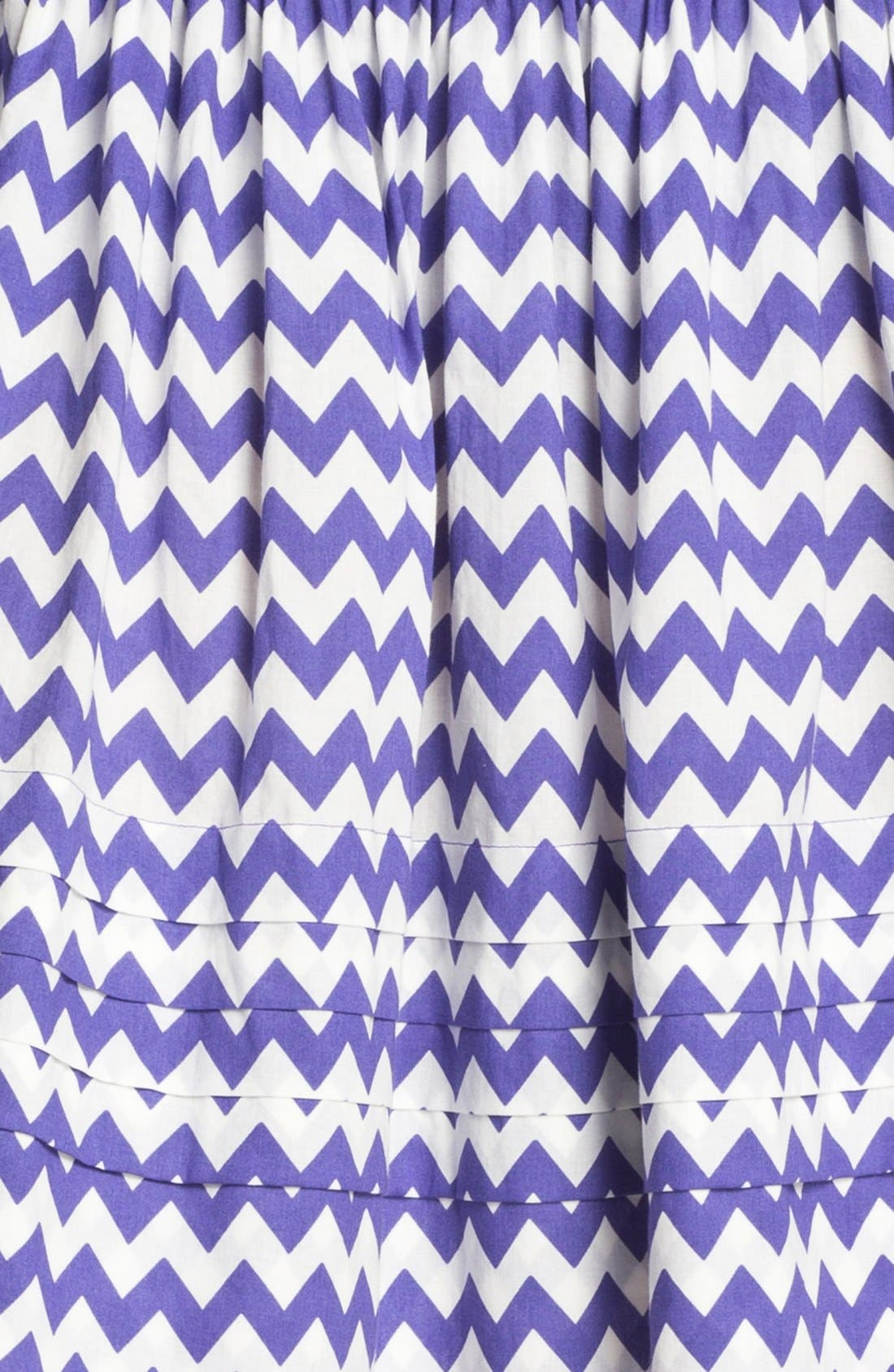 Alternate Image 3  - kate spade new york 'sidney' stripe skirt