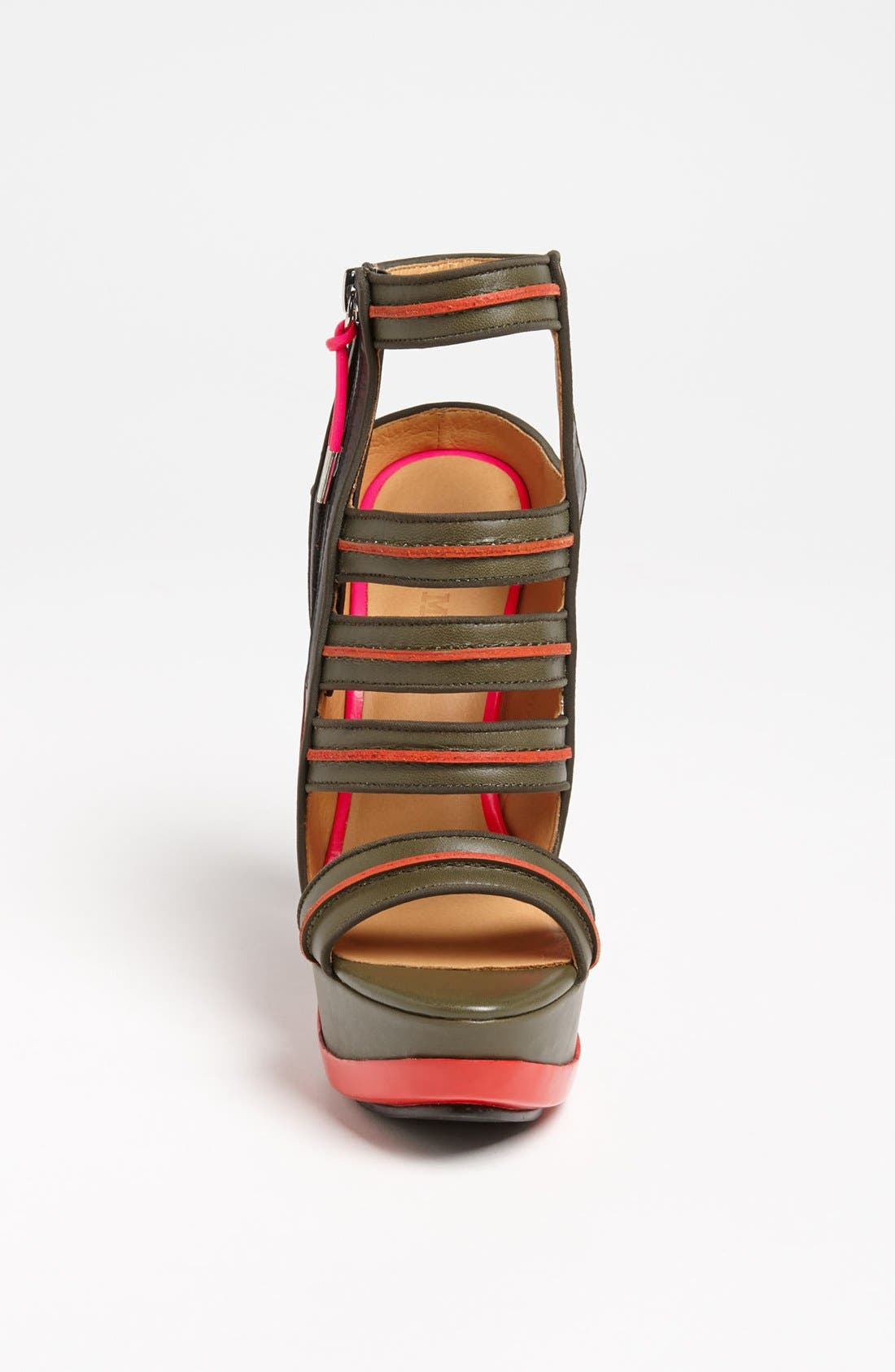 Alternate Image 3  - L.A.M.B. 'Chelly' High Sandal