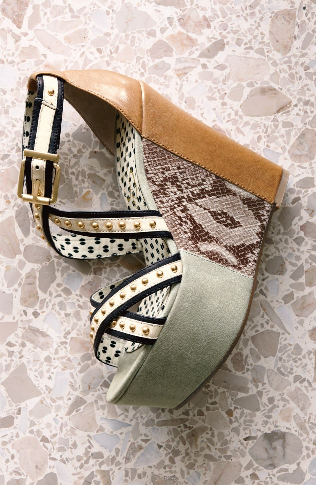 Alternate Image 5  - Jessica Simpson 'Georg' Sandal