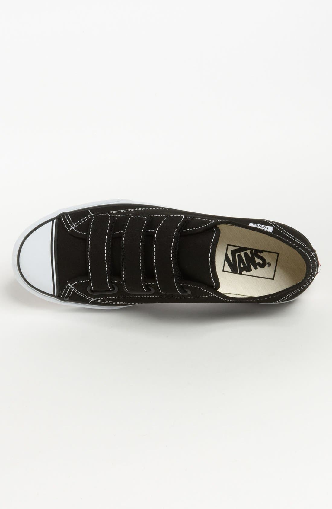 Alternate Image 3  - Vans Style 23 V Sneaker (Men)