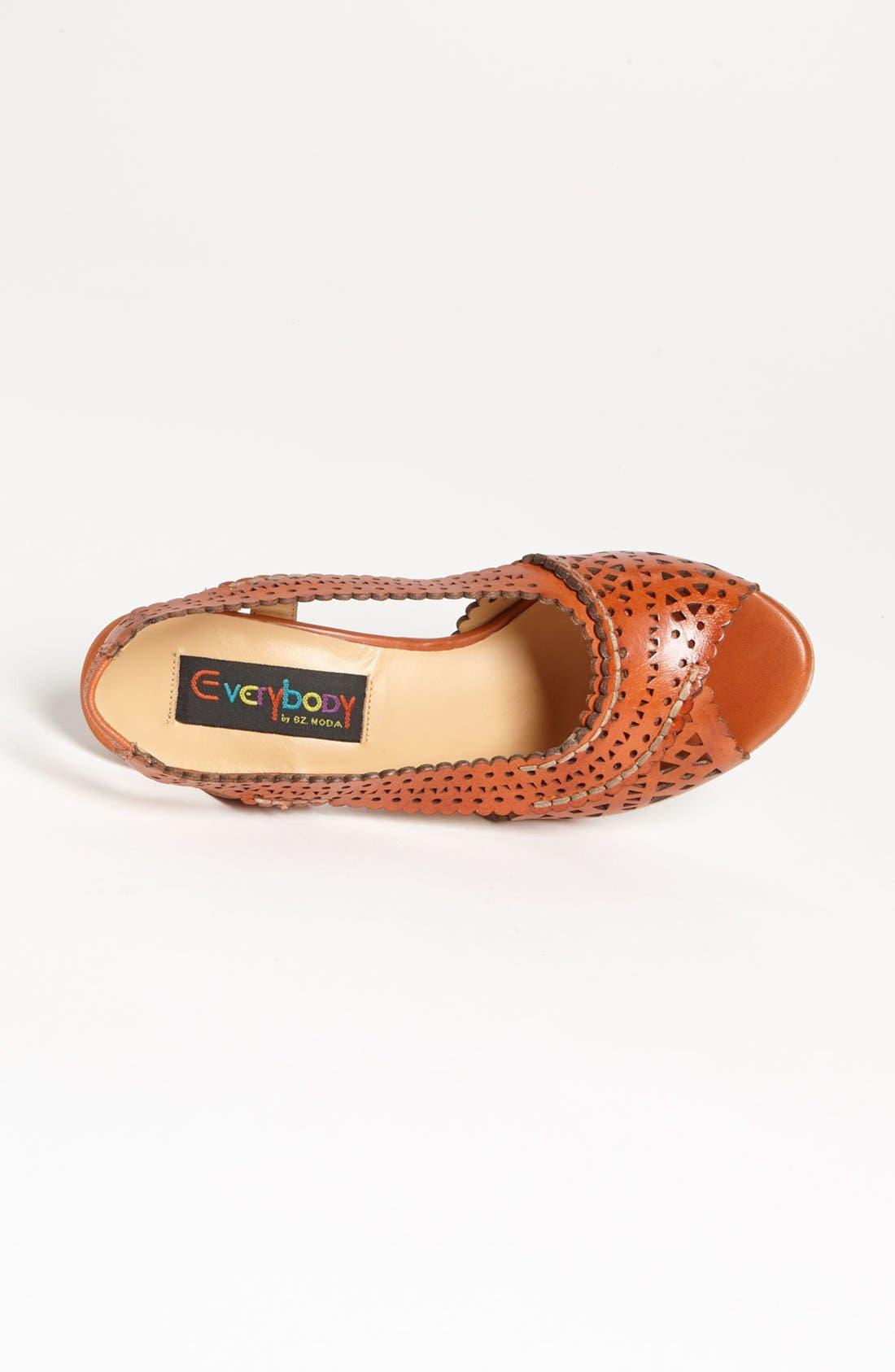 Alternate Image 3  - Everybody 'Panara' Sandal