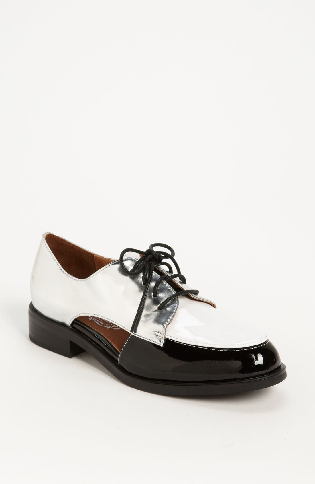 Alternate Image 1 Selected - Jeffrey Campbell 'Rossdale' Flat