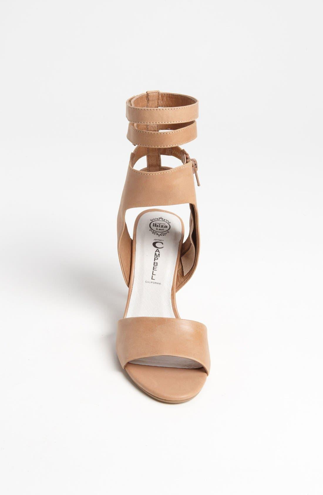 Alternate Image 3  - Jeffrey Campbell 'Skybox' Sandal