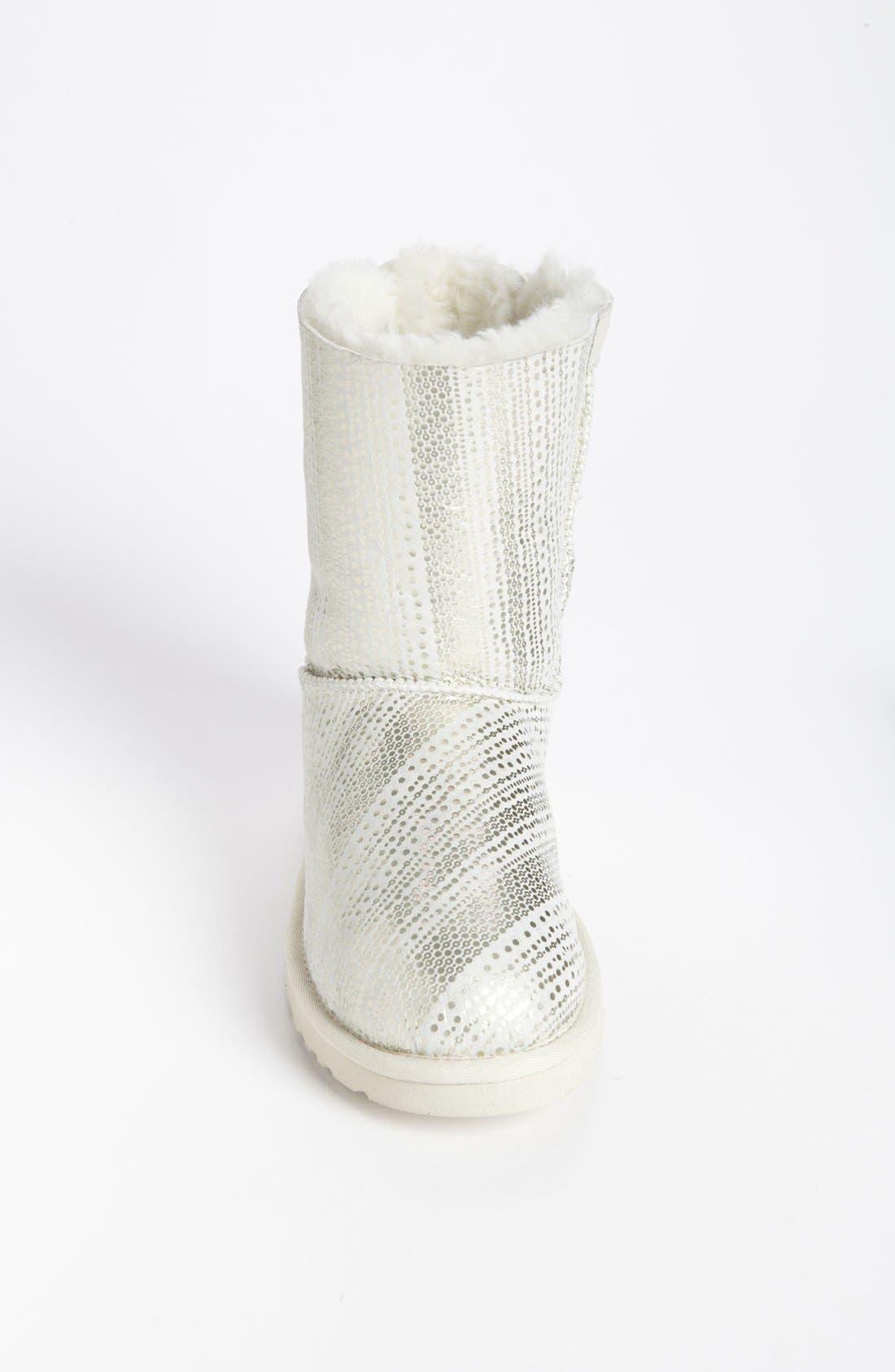 Alternate Image 3  - UGG® 'Bailey Bow Bling' Boot (Women)