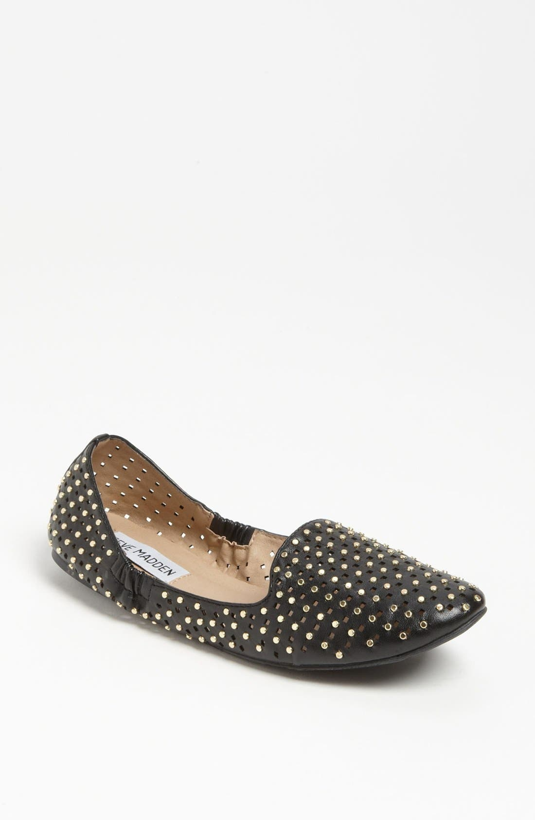 Alternate Image 1 Selected - Steve Madden 'Pompei' Flat