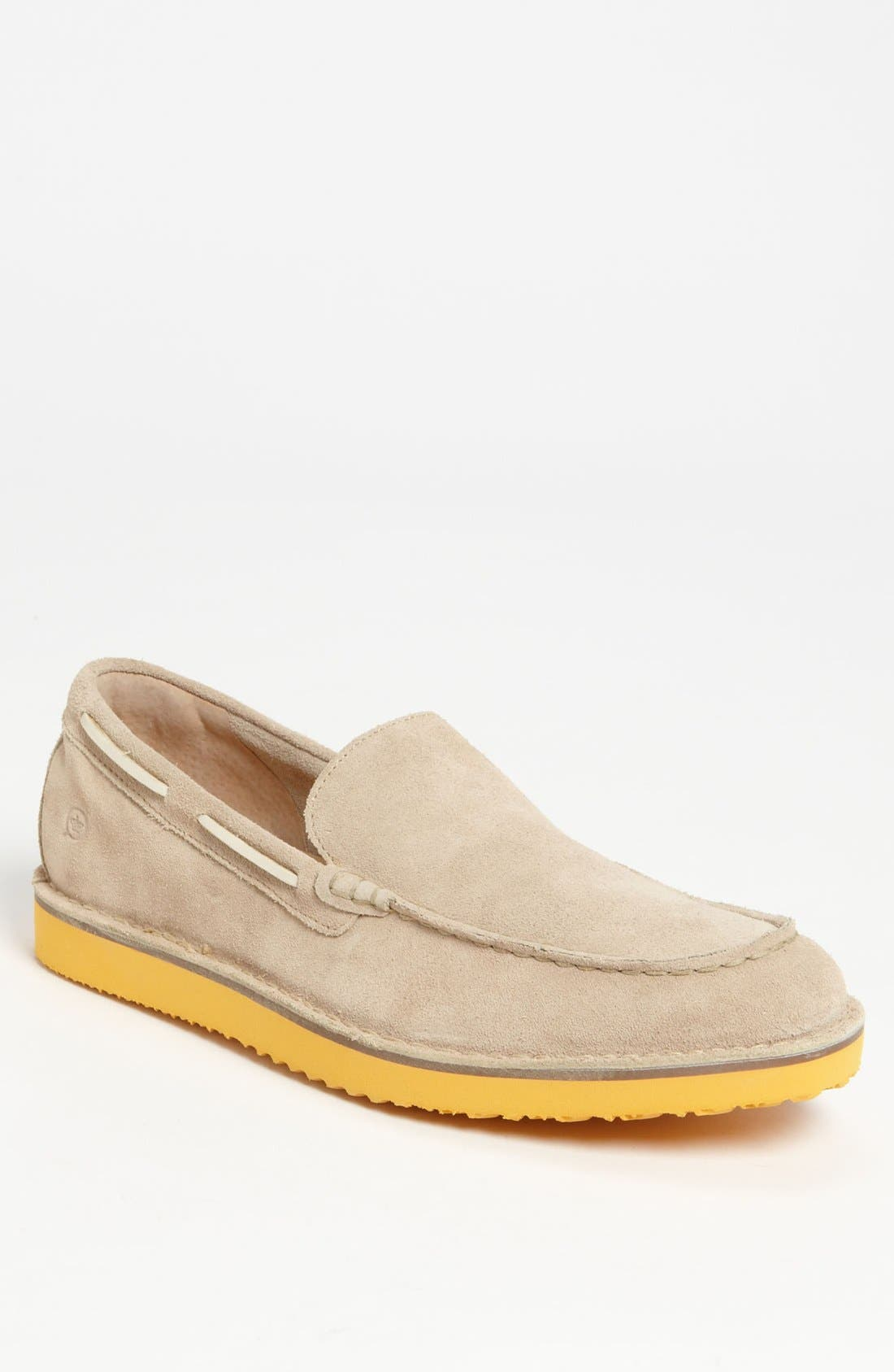 Main Image - Børn 'Zander' Venetian Loafer (Men)