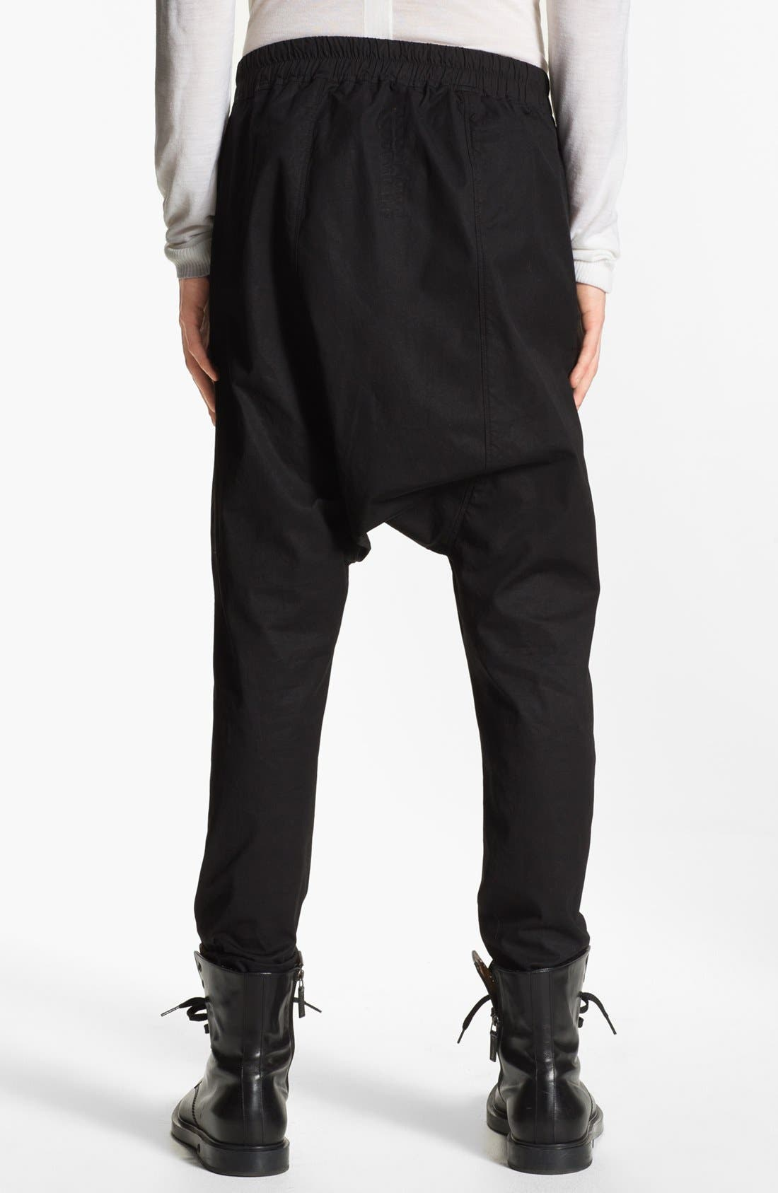 Alternate Image 2  - Rick Owens Jogger Pants