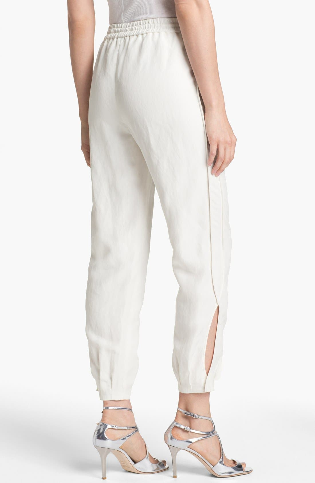 Alternate Image 2  - Diane von Furstenberg 'Kamaris' Crop Pants
