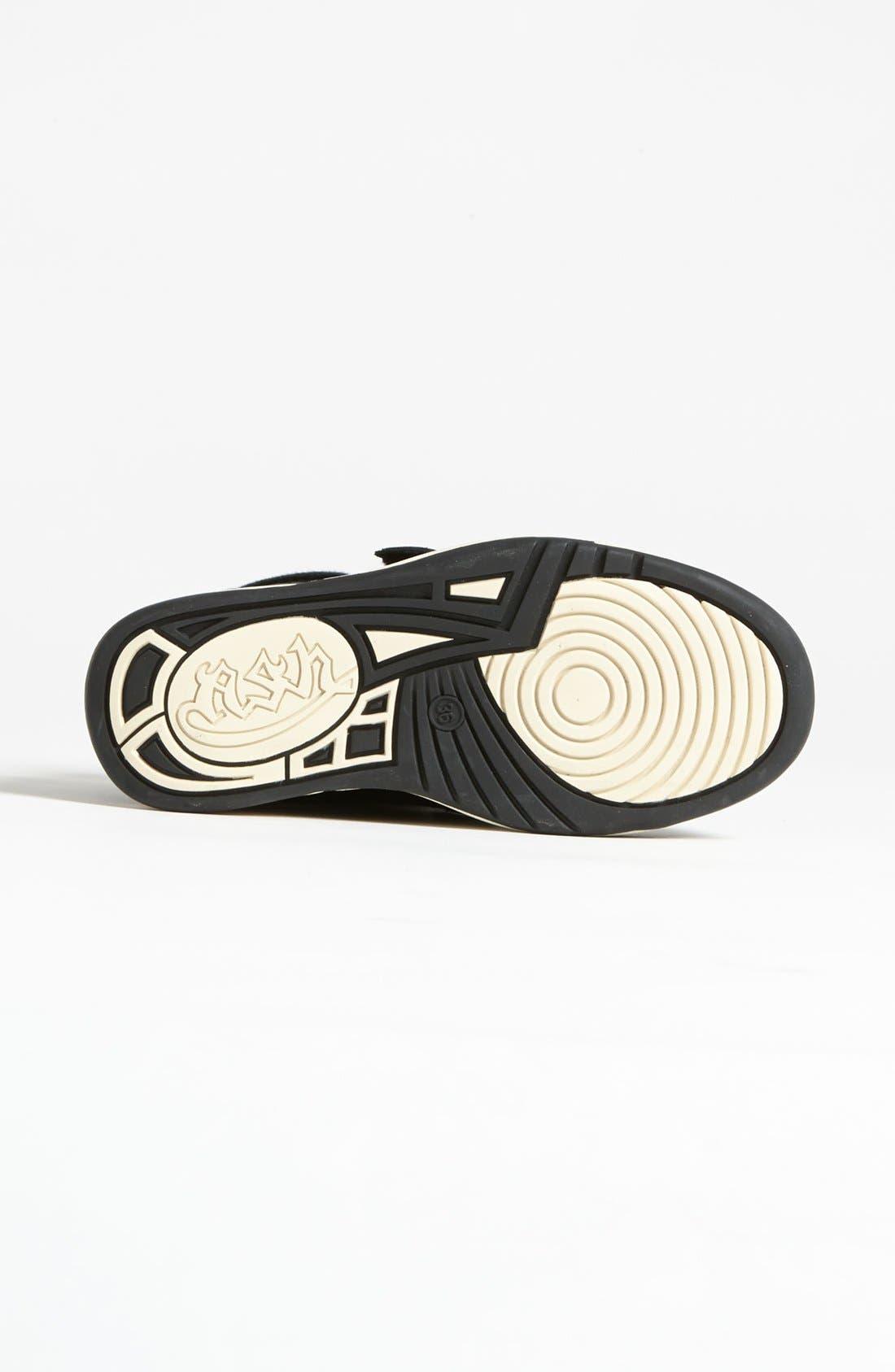 Alternate Image 4  - Ash 'Funky Ter' Sneaker (Nordstrom Exclusive)