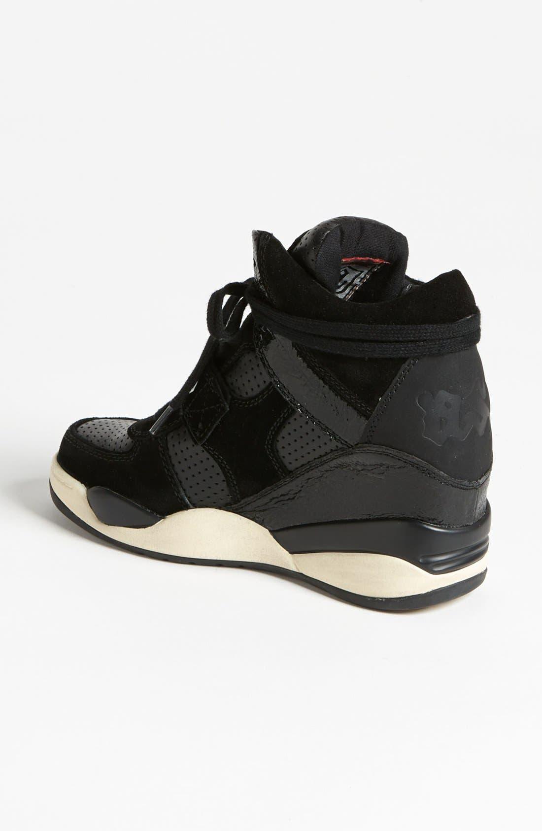 Alternate Image 2  - Ash 'Funky Ter' Sneaker (Nordstrom Exclusive)