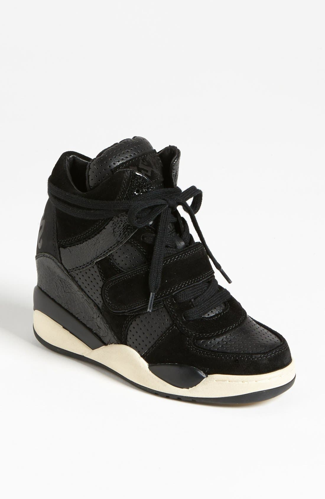 Alternate Image 1 Selected - Ash 'Funky Ter' Sneaker (Nordstrom Exclusive)