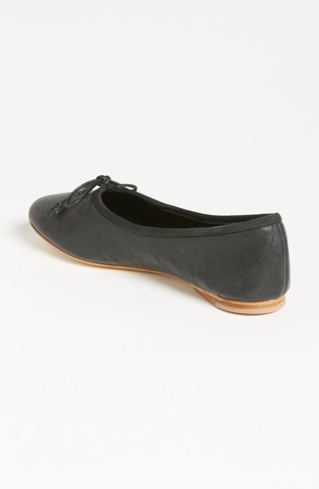 Alternate Image 2  - rag & bone 'Windsor' Skimmer Flat