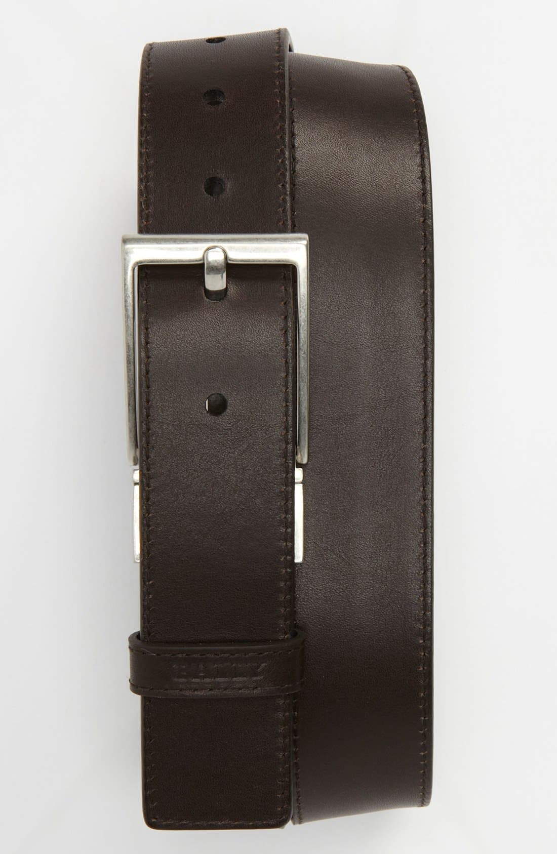 Alternate Image 2  - Bally 'Tamer' Reversible Leather Belt