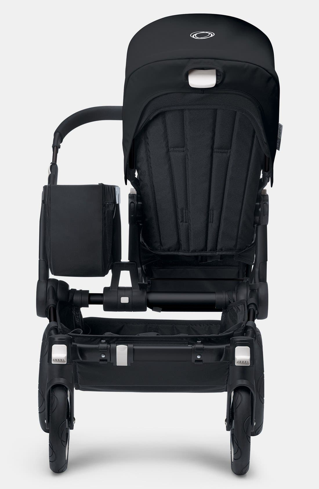 Alternate Image 2  - Bugaboo 'Donkey - All Black' Stroller