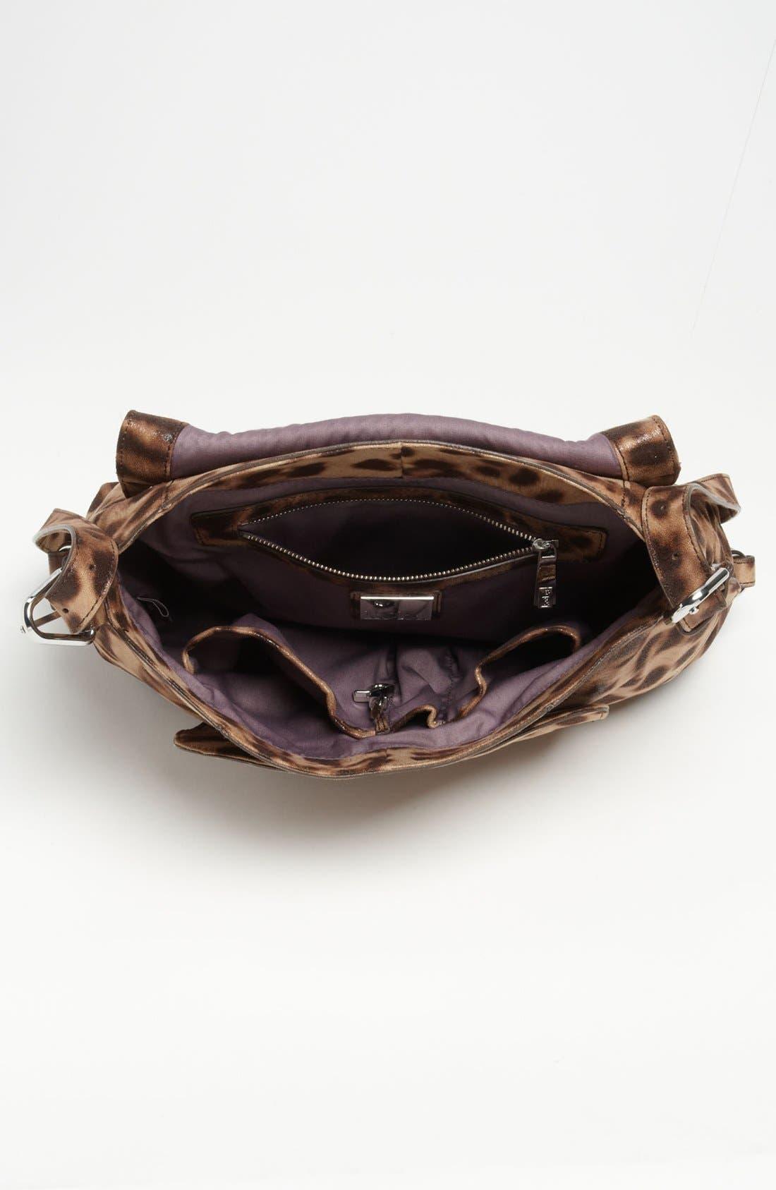 Alternate Image 3  - Kooba 'Brielle' Leather Crossbody Bag