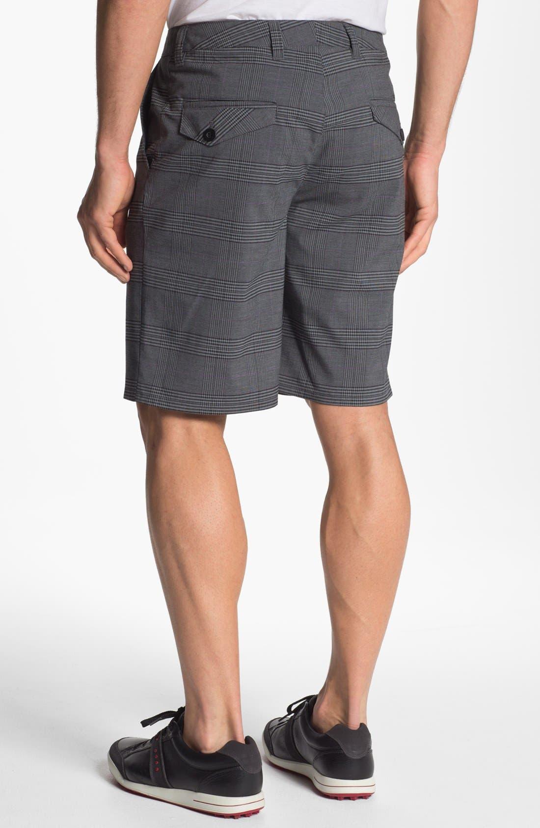 Alternate Image 2  - Travis Mathew 'Consignment' Golf Shorts