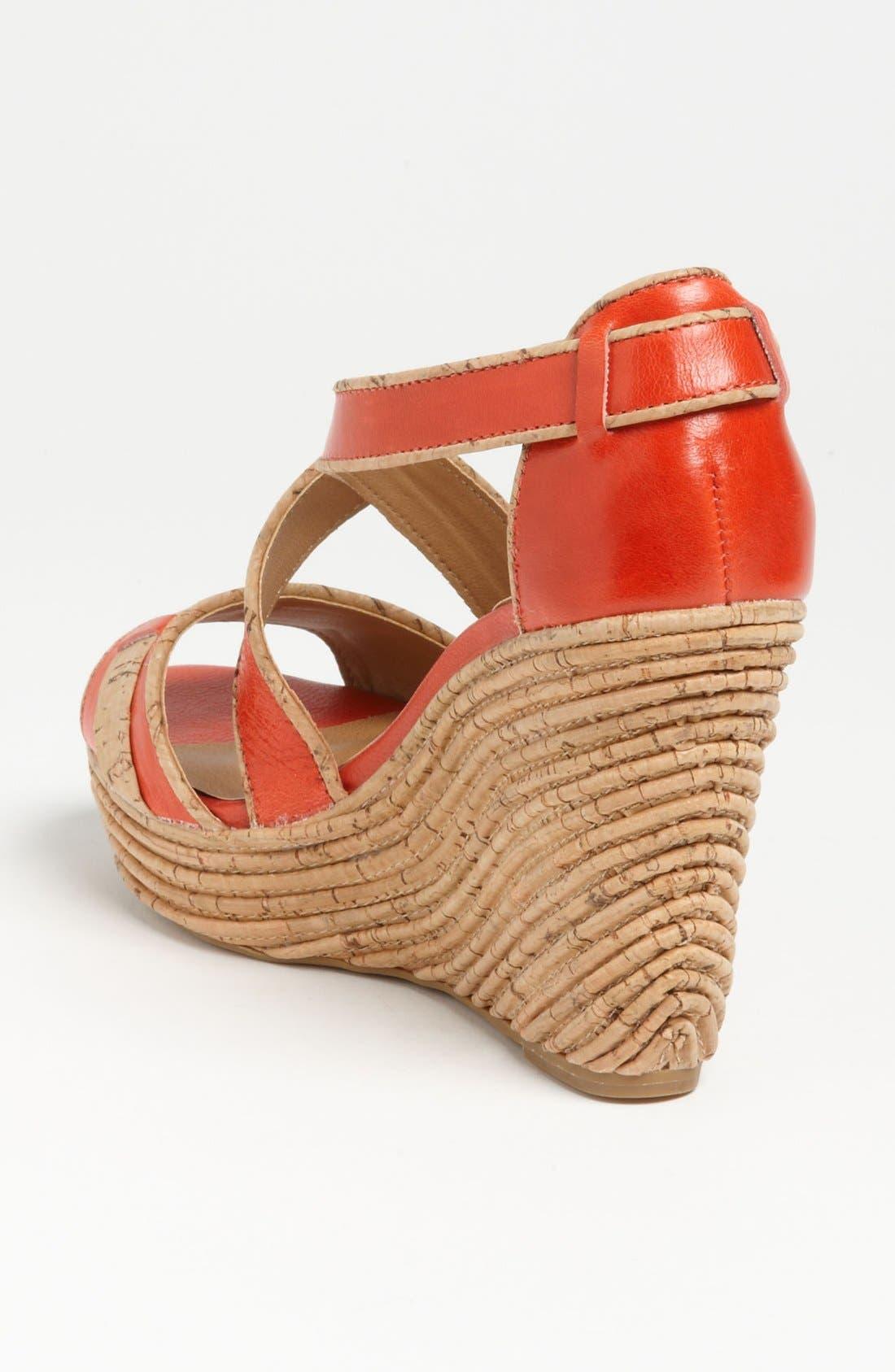 Alternate Image 2  - Miz Mooz 'Kenya' Sandal