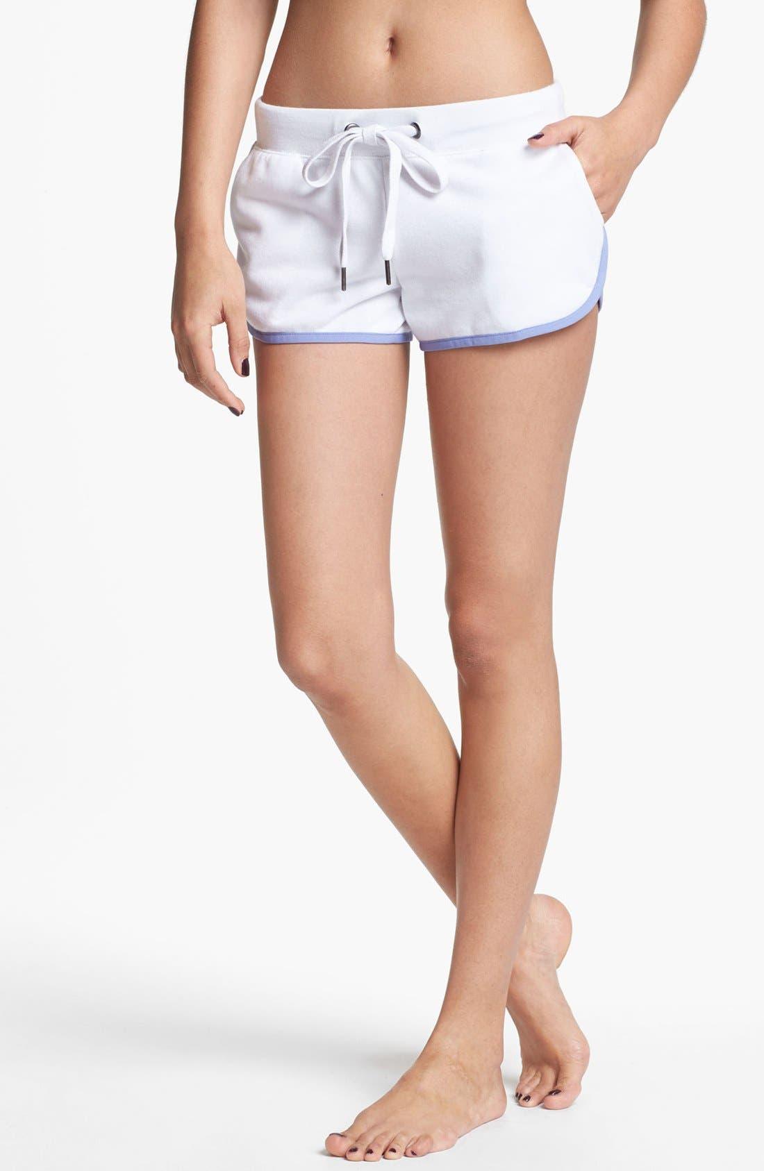 Main Image - Unit-Y 'Hoop Jam' Shorts