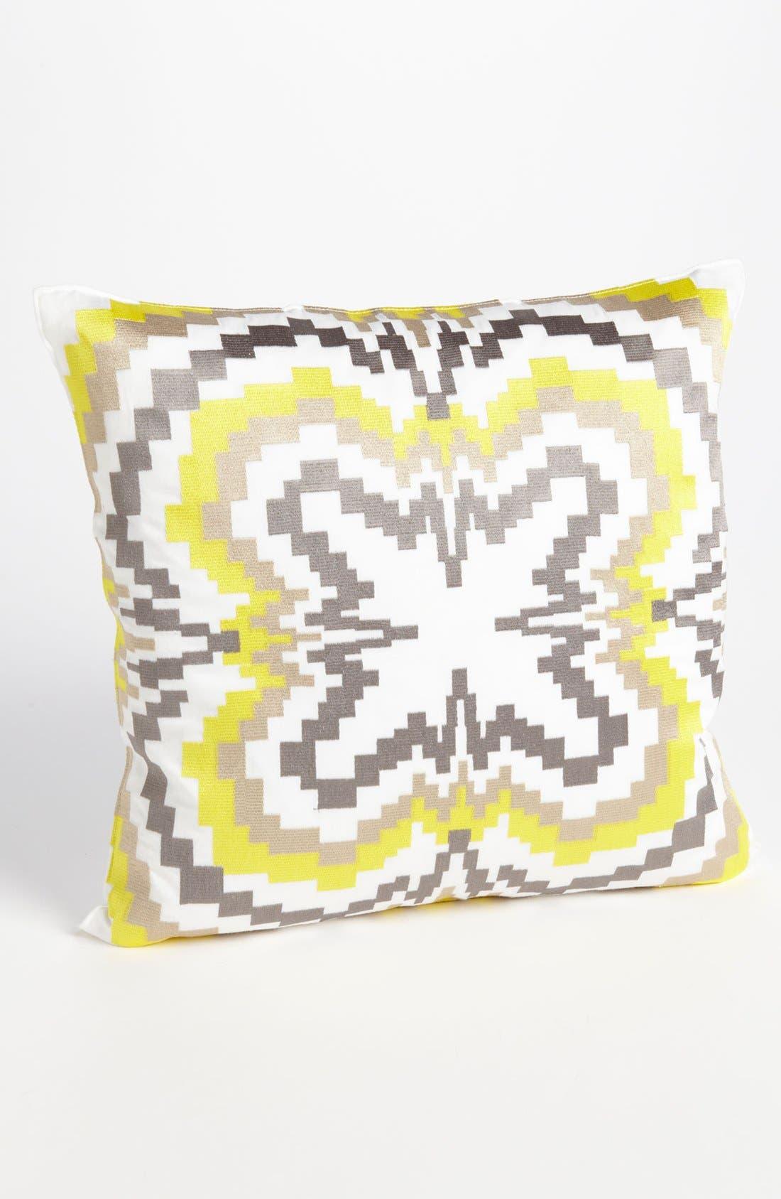 Alternate Image 1 Selected - Trina Turk Ikat Pillow