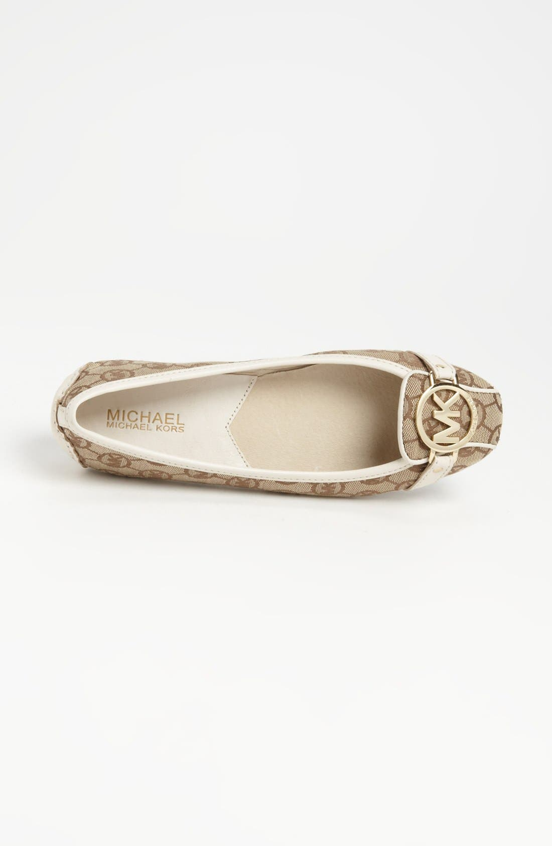 Alternate Image 3  - MICHAEL Michael Kors 'Fulton' Moccasin Slip-On