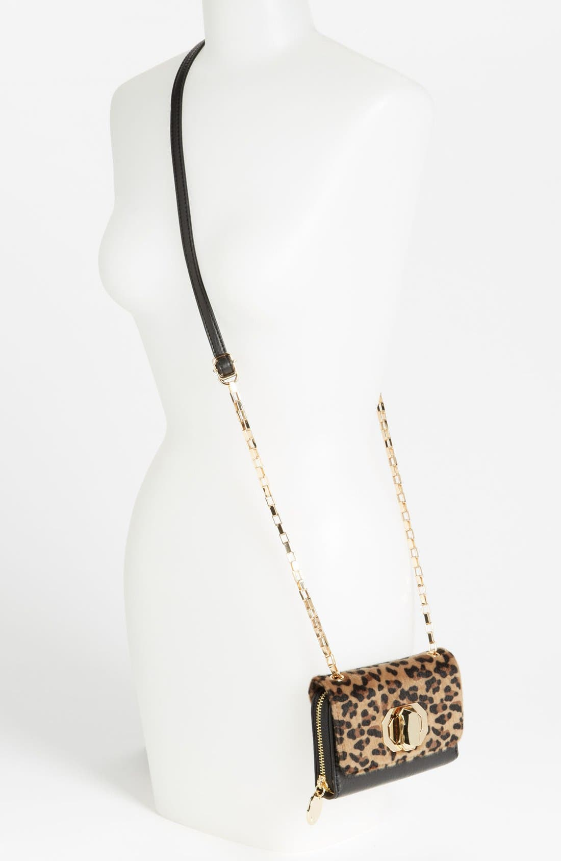 Alternate Image 2  - Deux Lux Mini Crossbody Bag, Small