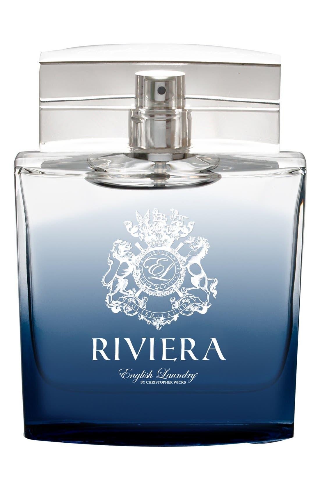 English Laundry 'Riviera' Eau de Toilette