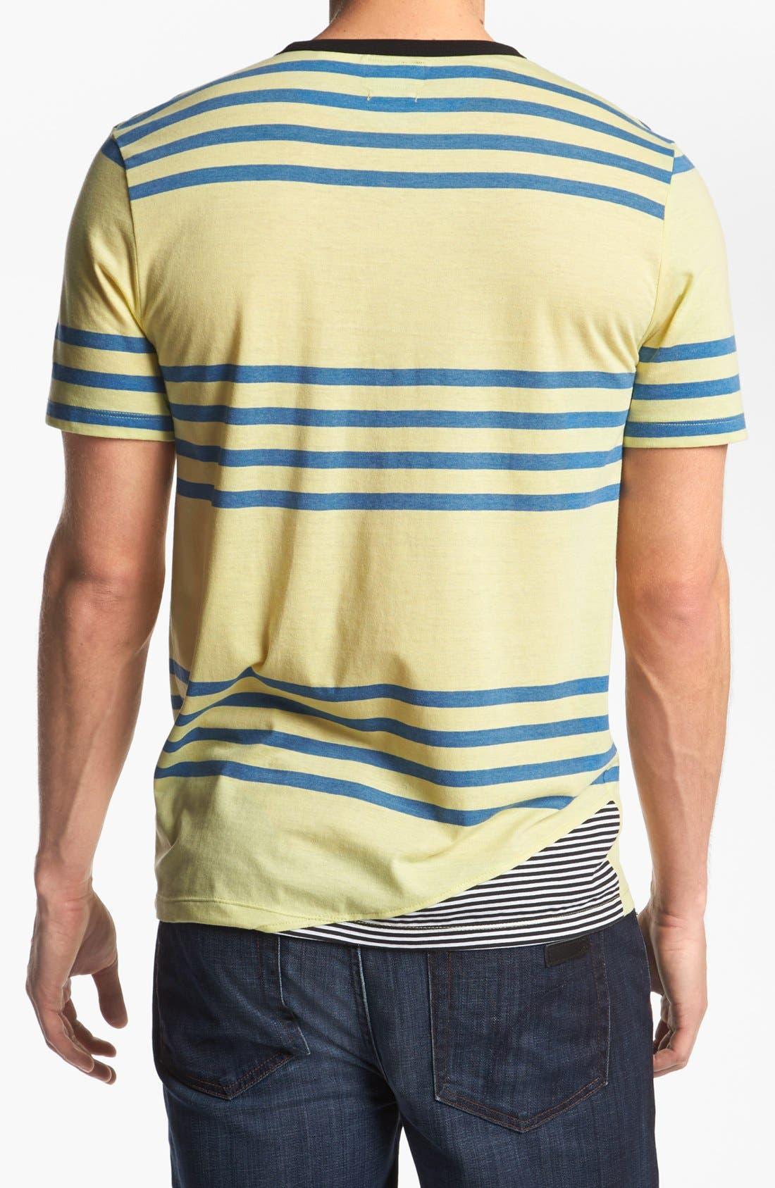 Alternate Image 2  - Volcom 'Circle Square' T-Shirt