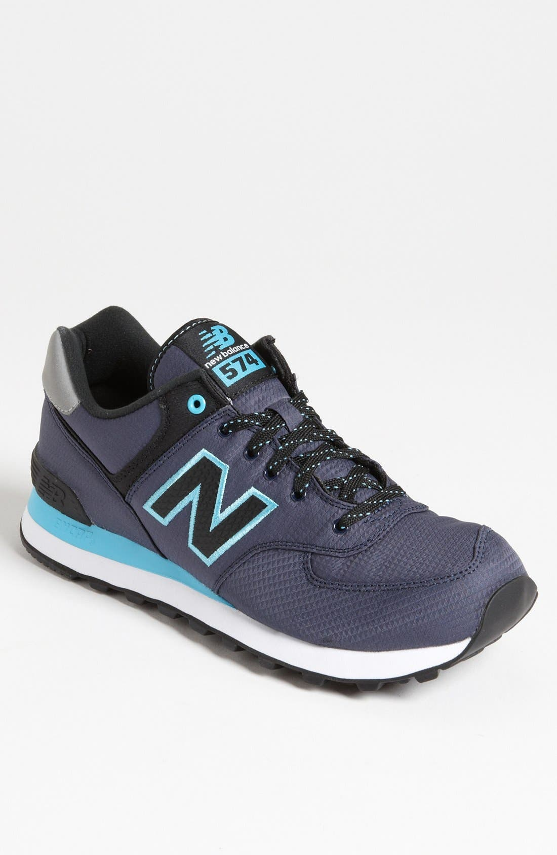 Alternate Image 1 Selected - New Balance '574 - Windbreaker' Sneaker (Men)