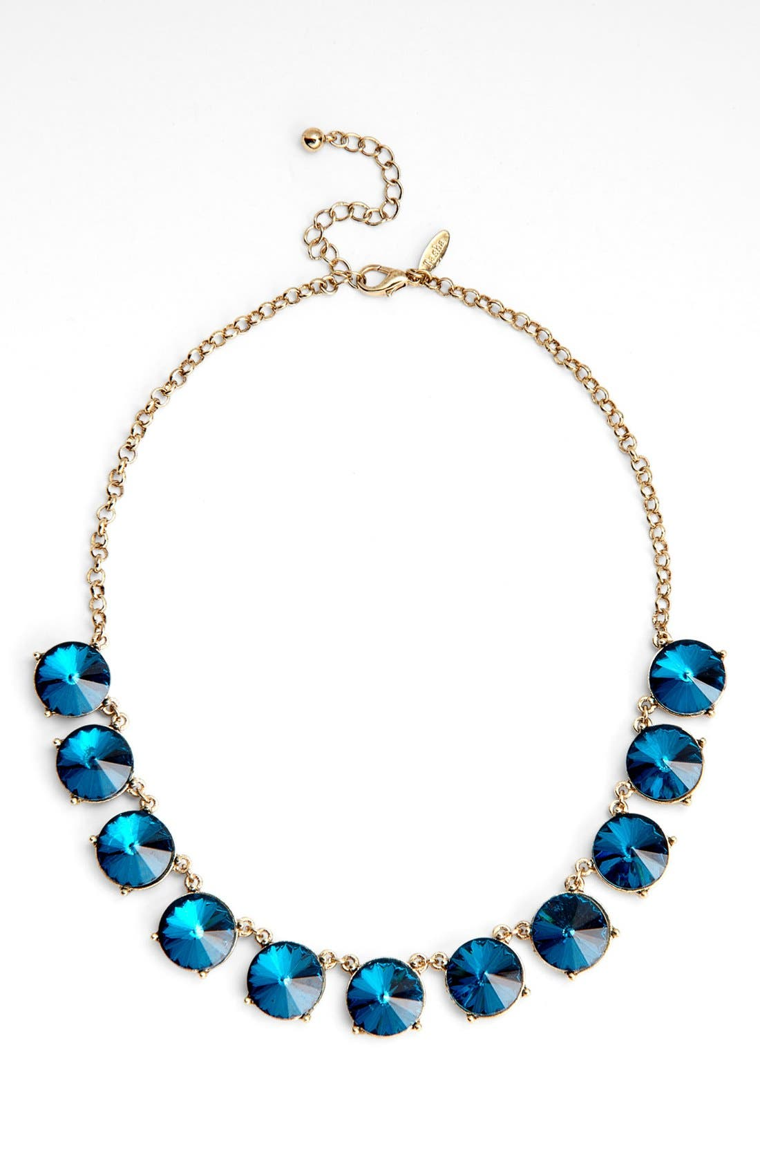 Alternate Image 1 Selected - Tasha Frontal Necklace