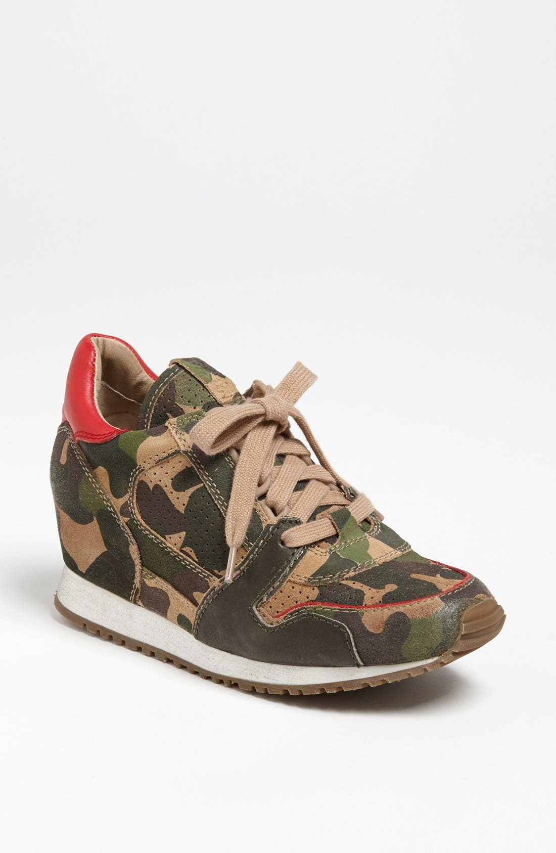 Alternate Image 1 Selected - Ash 'Dean' Sneaker