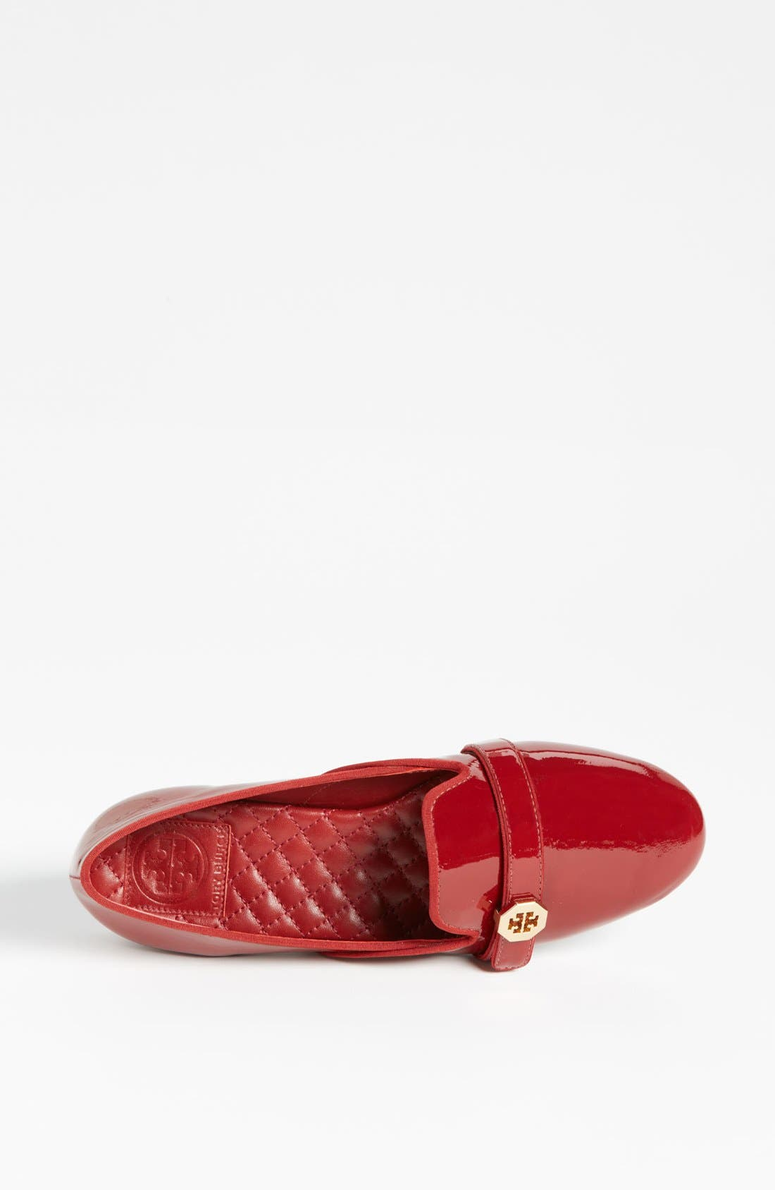 Alternate Image 3  - Tory Burch Smoking Slipper